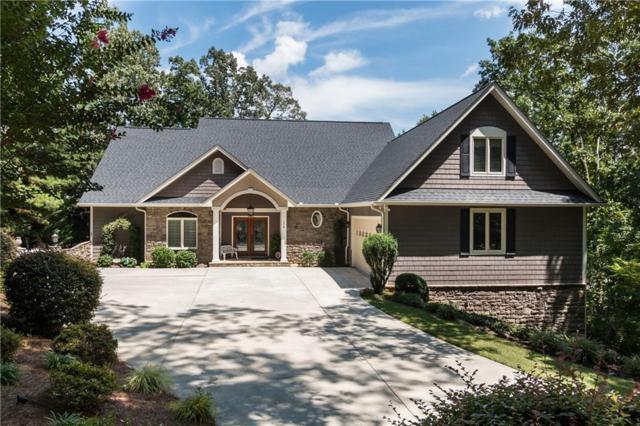 114 N Wynward Pt Drive, Salem, SC 29676 (MLS #20218638) :: Les Walden Real Estate