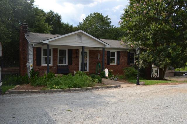 6 Boggs Drive, Liberty, SC 29657 (MLS #20218679) :: Les Walden Real Estate