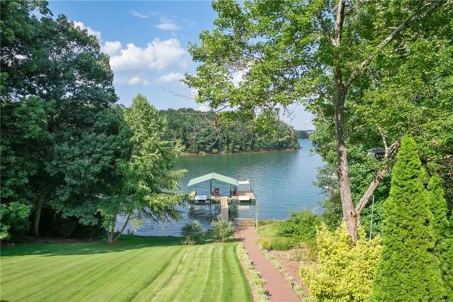 5043 Briar Creek Trail, Anderson, SC 29625 (#20218712) :: Connie Rice and Partners