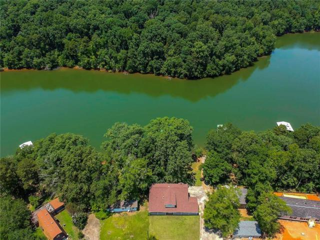 5126 Patterson Road, Anderson, SC 29625 (#20218724) :: Connie Rice and Partners