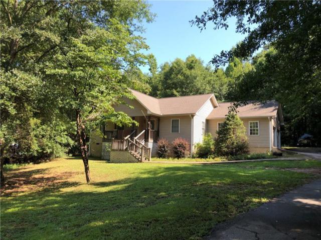 230 Meldau Road, Seneca, SC 29678 (MLS #20218738) :: Tri-County Properties