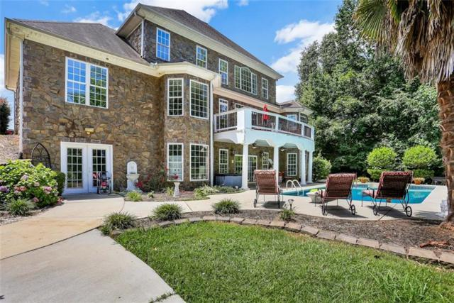 122 Topsail Drive, Anderson, SC 29625 (#20218739) :: Connie Rice and Partners