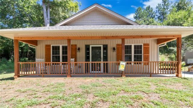 14047 E Camelia Lane, Seneca, SC 29678 (MLS #20218744) :: Les Walden Real Estate