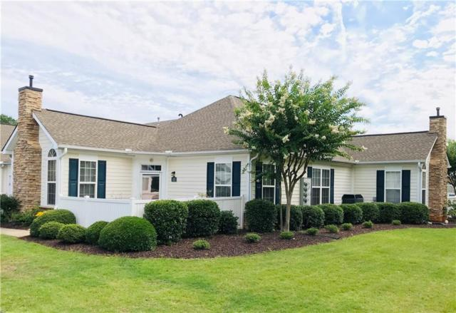171 Life Style Lane, Anderson, SC 29621 (MLS #20218755) :: Les Walden Real Estate