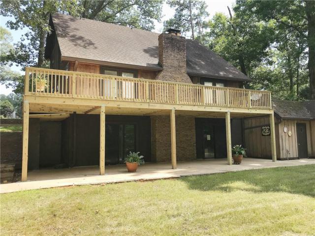 1208 Cartee Road, Anderson, SC 29625 (MLS #20218892) :: Tri-County Properties at KW Lake Region