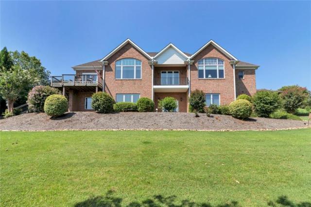 1305 Cross Creek Drive, Seneca, SC 29678 (MLS #20218913) :: Les Walden Real Estate