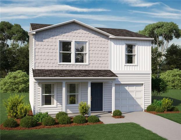 320 Cedar Ridge, Anderson, SC 29621 (MLS #20218915) :: Les Walden Real Estate