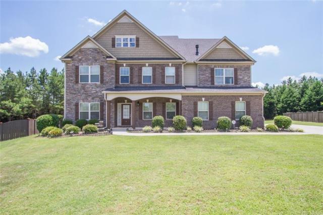 9 Knob Creek Court, Easley, SC 29642 (MLS #20218949) :: Les Walden Real Estate