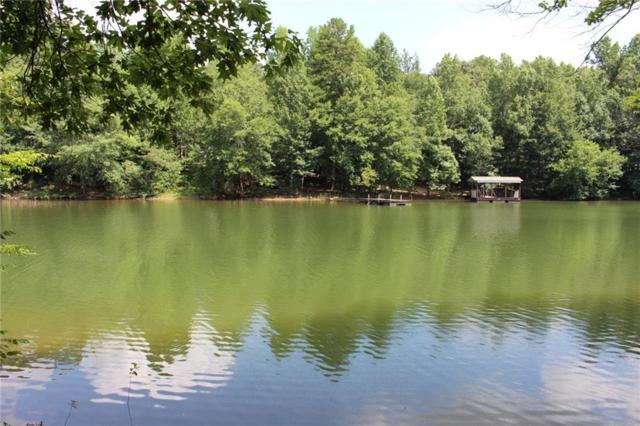 603 Preservation Point, Seneca, SC 29672 (MLS #20218966) :: Tri-County Properties at KW Lake Region