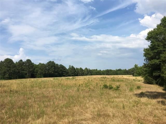 891 Mitchell Place Road, Lowndesville, SC 29659 (MLS #20219018) :: Les Walden Real Estate
