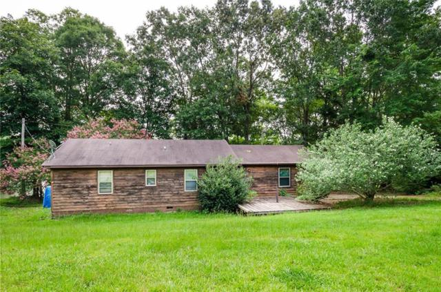 122 Latham Drive, Anderson, SC 29621 (MLS #20219026) :: Les Walden Real Estate