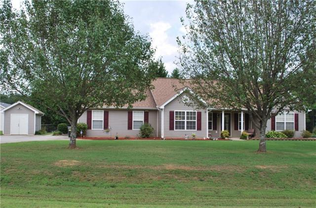 111 Olive Branch, Anderson, SC 29626 (#20219039) :: Connie Rice and Partners