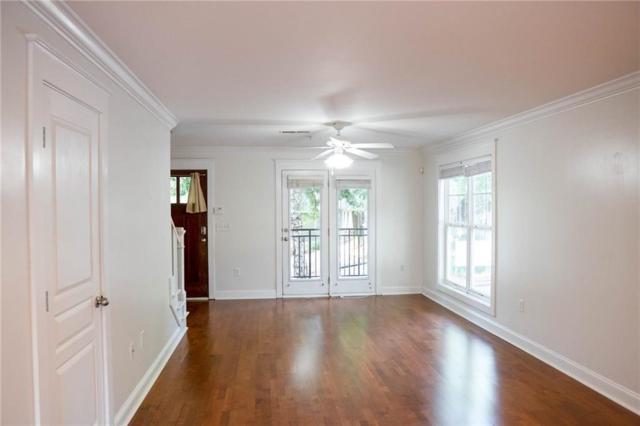 833 Old Greenville Highway, Clemson, SC 29631 (MLS #20219063) :: Les Walden Real Estate
