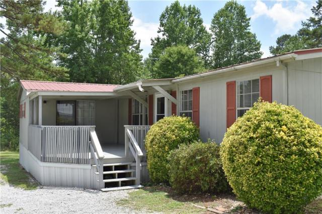 381 Berry Farm Road, Westminster, SC 29693 (MLS #20219076) :: Tri-County Properties