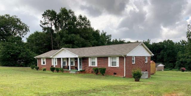 119 Terrace Lane, Anderson, SC 29621 (MLS #20219081) :: Tri-County Properties
