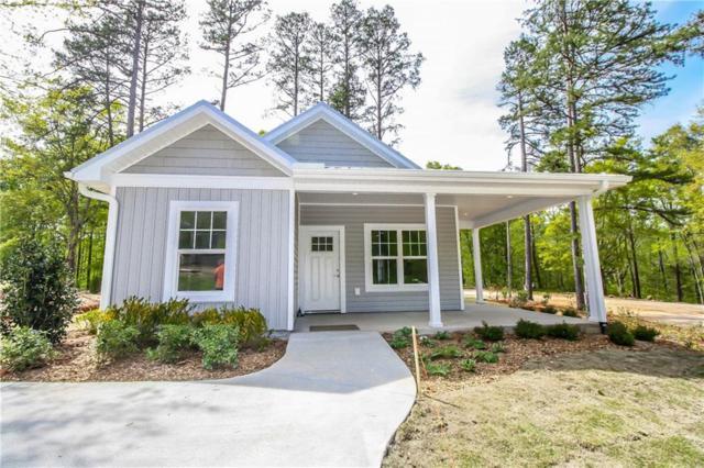 210 W Woodland Drive, Walhalla, SC 29691 (MLS #20219107) :: Les Walden Real Estate