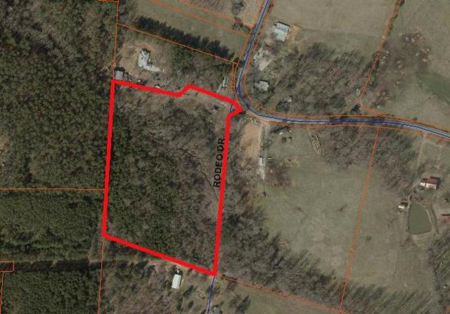 1380 Cudd Drive, Chesnee, SC 29323 (MLS #20219109) :: Tri-County Properties