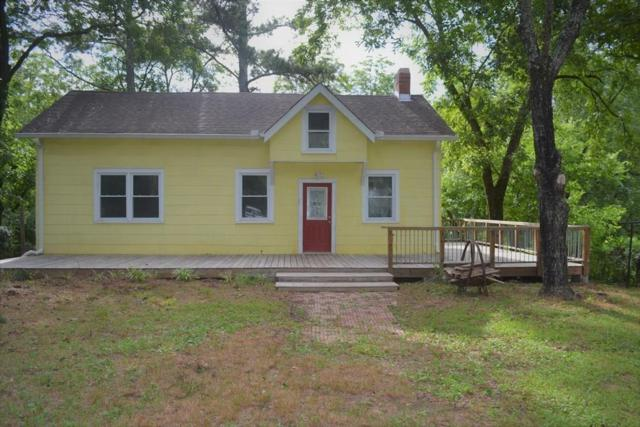 1104 Haigler Street, Abbeville, SC 29620 (MLS #20219110) :: Les Walden Real Estate