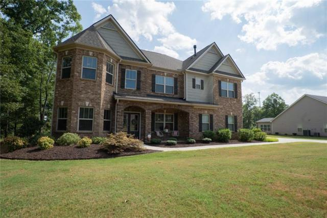 101 Constitution Avenue, Pendleton, SC 29670 (#20219116) :: Connie Rice and Partners