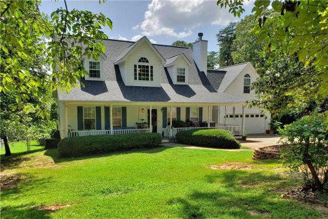 223 Waites Lane, Anderson, SC 29626 (#20219155) :: Connie Rice and Partners