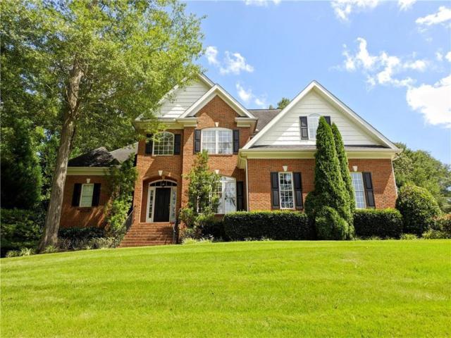117 Walnut Creek Way, Greenville, SC 29611 (MLS #20219185) :: Les Walden Real Estate
