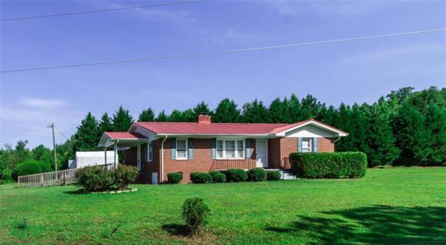 169 Little Pond Road, Easley, SC 29640 (MLS #20219187) :: Prime Realty