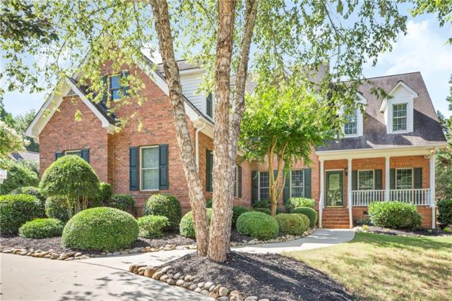 173 Graylyn Drive, Anderson, SC 29621 (MLS #20219202) :: Les Walden Real Estate