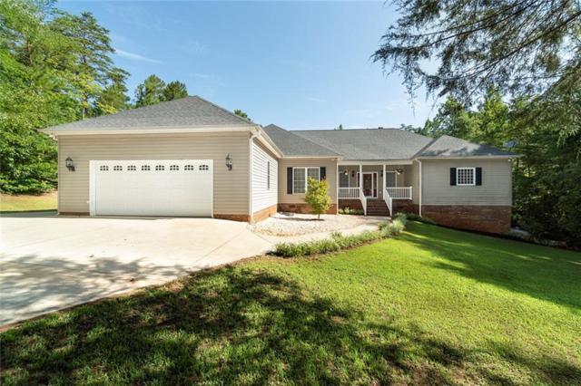 309 N Walnut Drive, Anderson, SC 29621 (MLS #20219219) :: Les Walden Real Estate