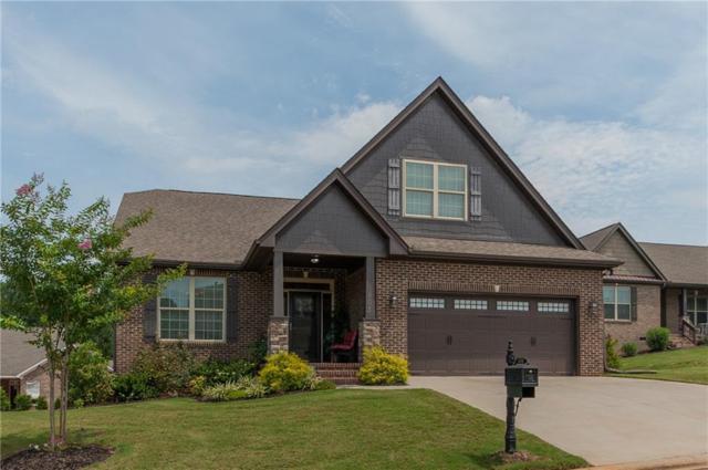 403 Big Barn Court, Seneca, SC 29672 (MLS #20219233) :: Les Walden Real Estate