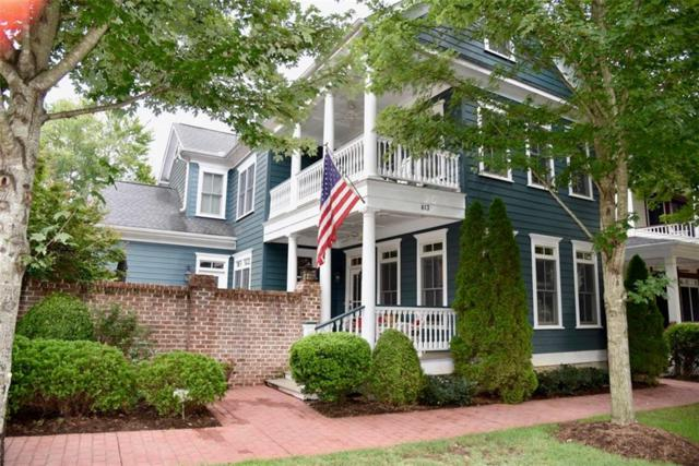 413 Village Walk Lane, Clemson, SC 29631 (MLS #20219253) :: The Powell Group