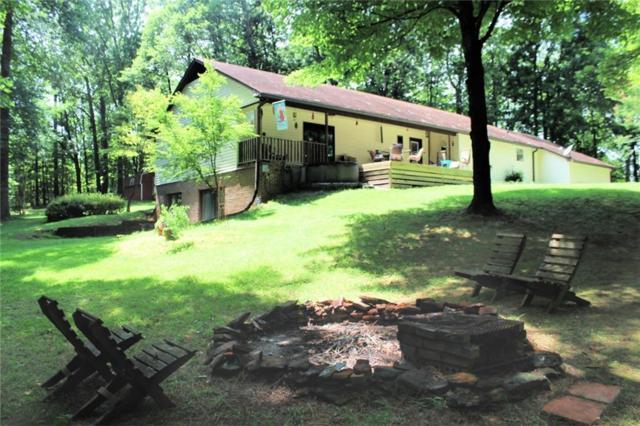 687 Nimmons Bridge Road, Salem, SC 29676 (MLS #20219257) :: Les Walden Real Estate