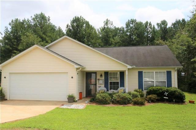 108 Clydesdale Court, Liberty, SC 29657 (MLS #20219323) :: Tri-County Properties