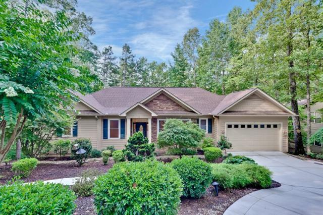 8 Tradewinds Way, Salem, SC 29676 (MLS #20219333) :: Les Walden Real Estate