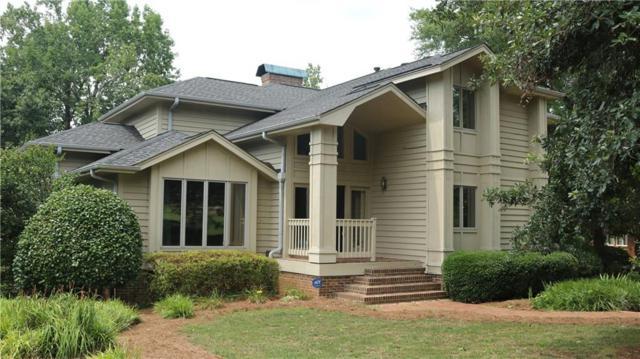 105 Bellfort Drive, Taylors, SC 29687 (MLS #20219335) :: Les Walden Real Estate