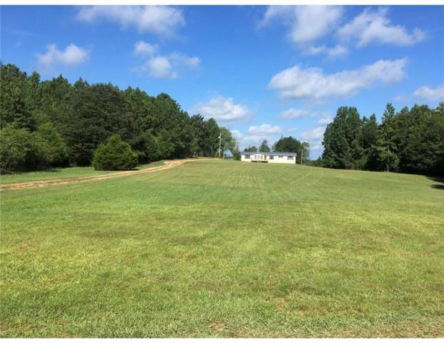 130 Chucka Luck Drive, Anderson, SC 29621 (MLS #20219351) :: Tri-County Properties