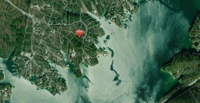 Lot 124 Keowee Bay Circle, Salem, SC 29676 (MLS #20219410) :: Tri-County Properties
