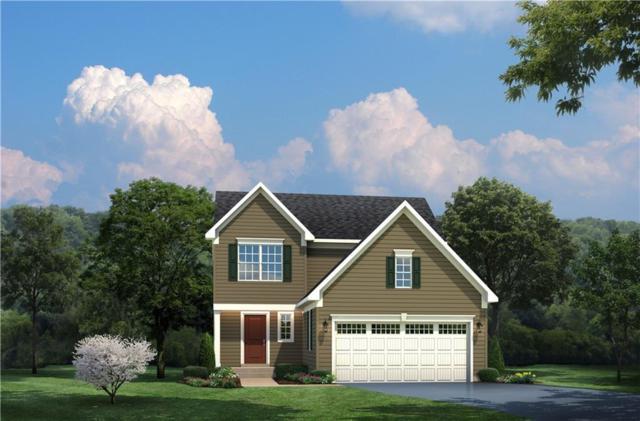 220 Thames Valley Drive, Easley, SC 29642 (MLS #20219437) :: Les Walden Real Estate