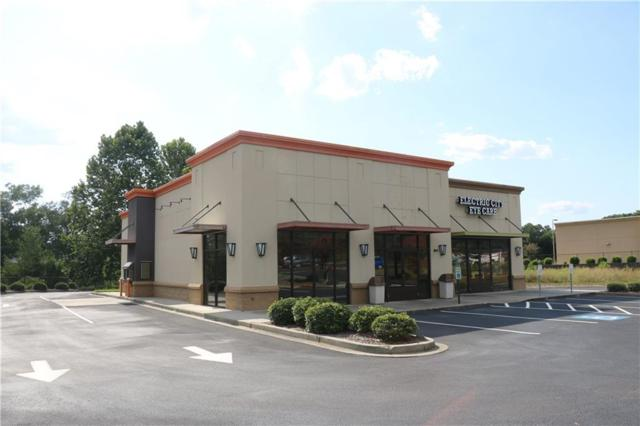 1807 E Greenville Street, Anderson, SC 29621 (MLS #20219537) :: Tri-County Properties