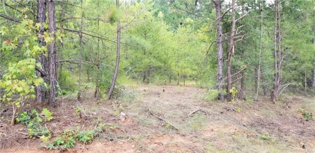 Lots 64,65 Galloping Ghost Road, Anderson, SC 29626 (MLS #20219600) :: Tri-County Properties at KW Lake Region