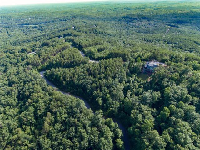 258 Jocassee Ridge Way, Salem, SC 29676 (MLS #20219622) :: Les Walden Real Estate