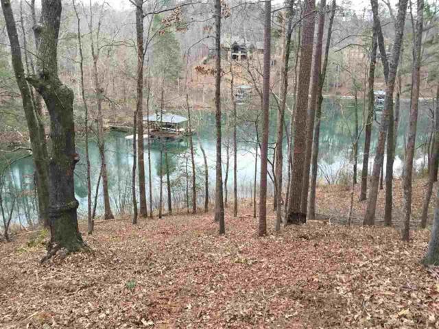 AR38 Blue Water Trail, Salem, SC 29676 (MLS #20219623) :: Les Walden Real Estate