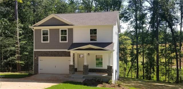 632 Brock Street, Central, SC 29630 (MLS #20219671) :: Les Walden Real Estate