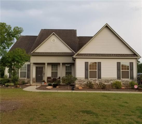 4 Squirrels Nest Court, Williamston, SC 29697 (MLS #20219674) :: The Powell Group