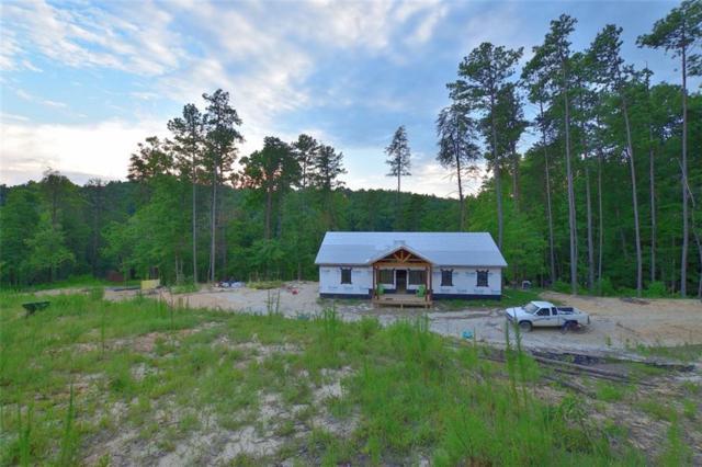 412 Lake Ridge Court, Salem, SC 29676 (MLS #20219677) :: Les Walden Real Estate