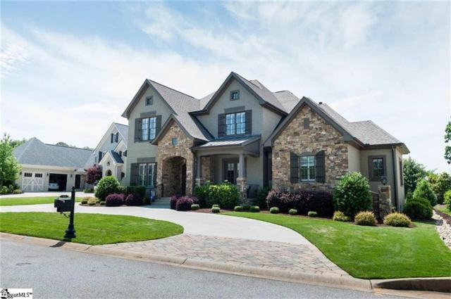 524 Chamblee Boulevard, Greenville, SC 29615 (MLS #20219710) :: Les Walden Real Estate