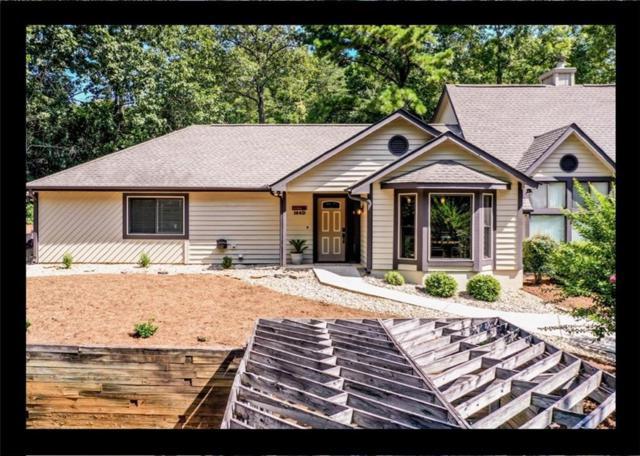 164-D Landfall Lane, Salem, SC 29676 (MLS #20219719) :: Les Walden Real Estate