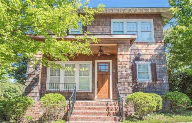 40 Alexander Mill Street, Simpsonville, SC 29680 (MLS #20219751) :: Les Walden Real Estate