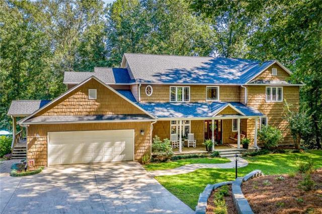 130 Rolling Creek Trail, Williamston, SC 29697 (MLS #20219826) :: Les Walden Real Estate