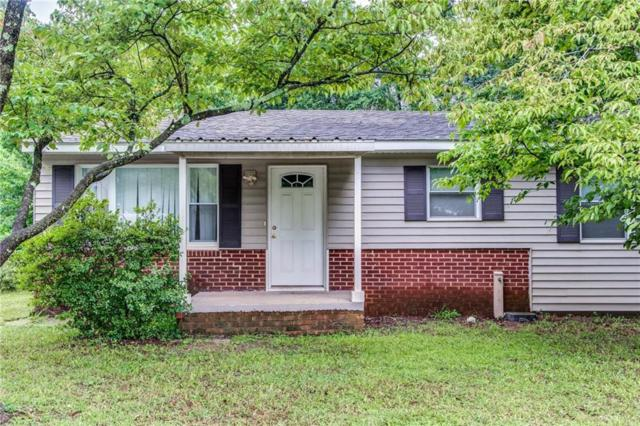 37 Crestmore Drive, Greenville, SC 29611 (MLS #20219893) :: The Powell Group