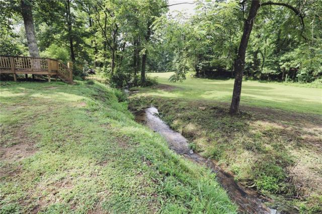 270 Mill Creek Road, Sunset, SC 29685 (MLS #20219894) :: Tri-County Properties at KW Lake Region